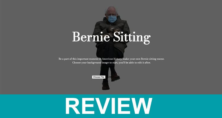 Add Bernie Mittens To Photo Free 2021