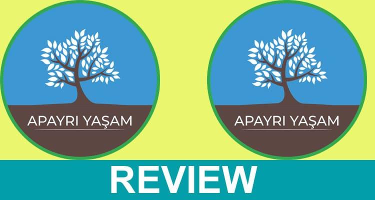 Apayri Yasam Com tr 2021