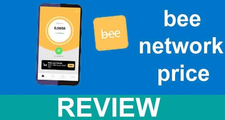 Bee Network Price 2021.