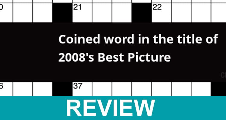 Best Picture 2008 Coined Word 2021 Dodbuzz