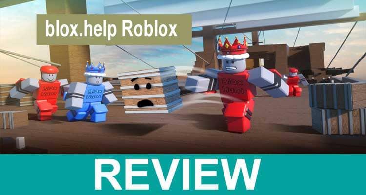 Blox.help Roblox (Jan) Robux Generator - ScamLegit