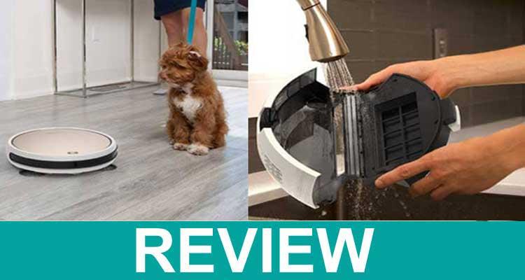 Bobsweep Pro Robotic Vacuum Reviews {Jan 2021} Safe Buy!