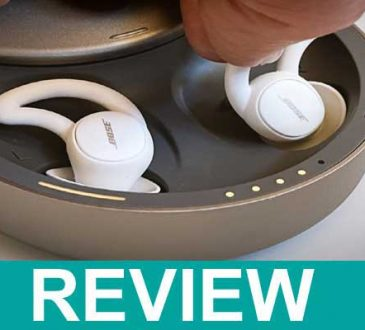 Bose Sleepbuds 2 Review, 2021.