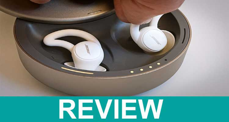 Bose Sleepbuds 2 Review, 2021.