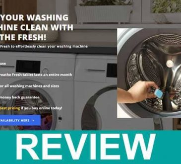 Breathe Fresh Washing Machine Cleaner Reviews 2021.