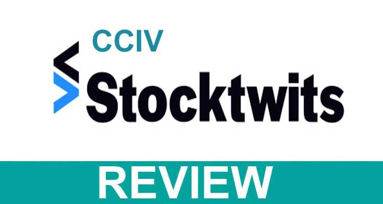 CCIV Stock Stocktwits 2021