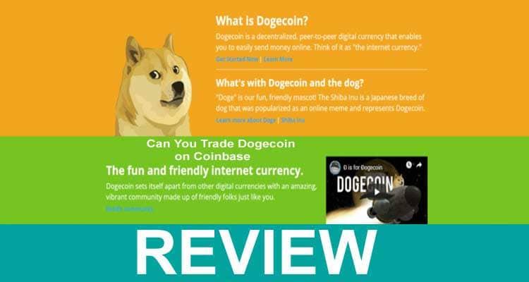 Can You Trade Dogecoin on Coinbase 2021.