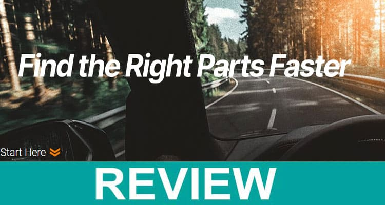 Carparts-Stock-Review