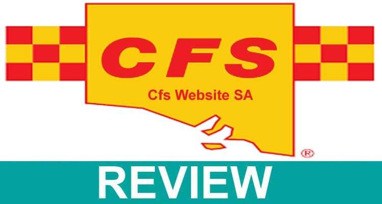 Cfs Website SA 2021.