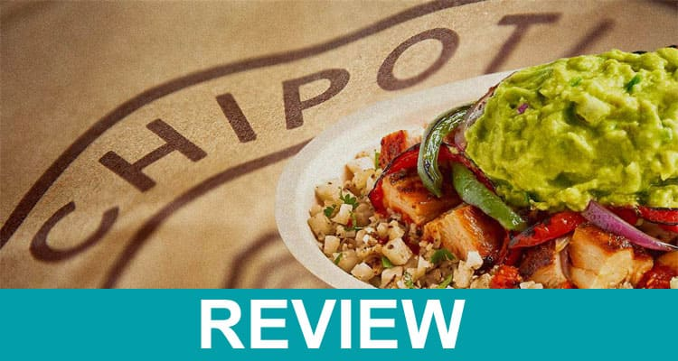 Chipotle Cauliflower Rice Review 2021