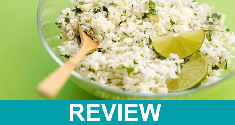 Chipotle Cauliflower Rice Reviews 2021