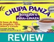 Chupa Panza Tea Reviews 2021.
