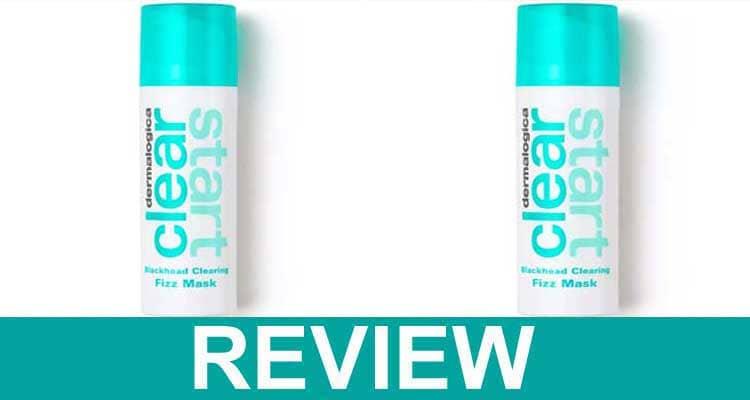Clear Start Fizz Mask Reviews 2021.