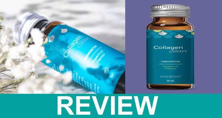Collagen Elixir Reviews