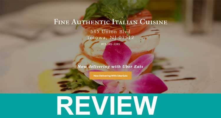 Cucina 545 Reviews 2020.