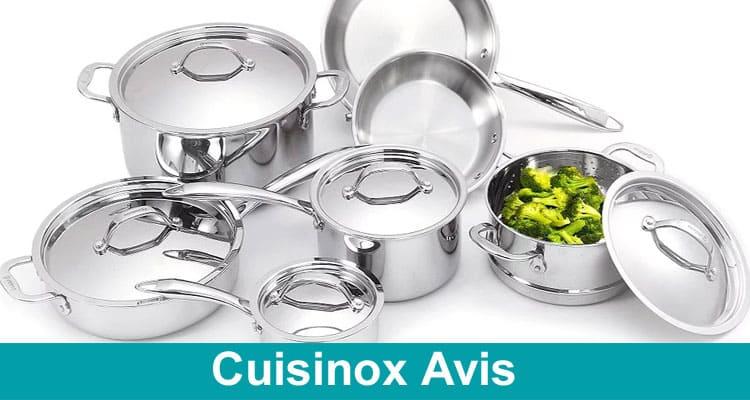 Cuisinox Avis 2021