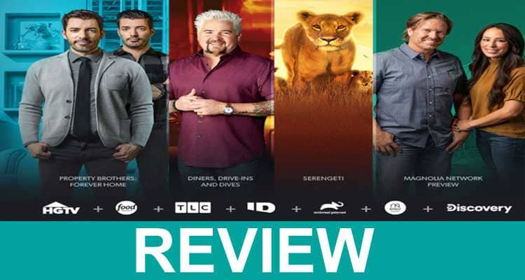 Discoveryplus com How to Watch 2020.