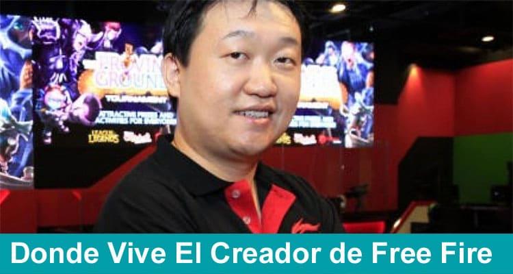 Donde Vive El Creador de Free Fire 2021 Dodbuzz