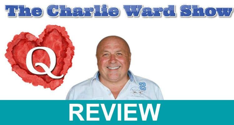 Dr Charlie Ward .com 2021 Dodbuzz