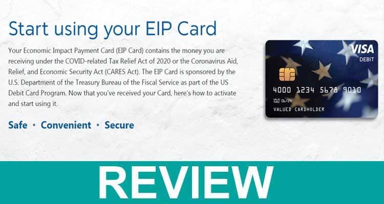 Eipcard Com Covidreliefirs 2021.