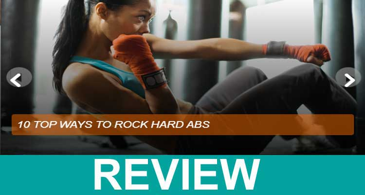Extreme Fitness Online Reviews 2021.