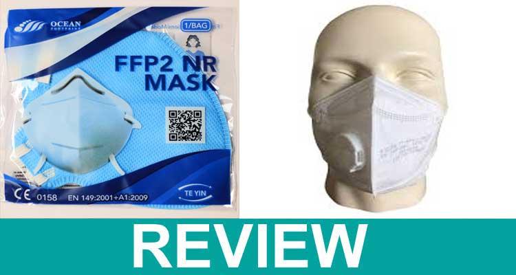 Ffp2-Type Ventilator Masks 2021.