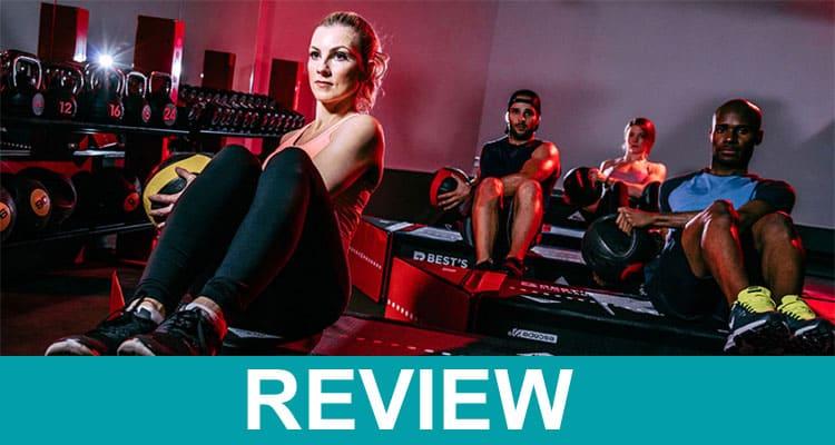 Fitness Legion UK Reviews 2021 Dodbuzz