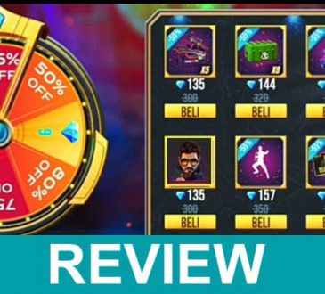 Free Fire Lucky Spin 2021 Dodbuzz