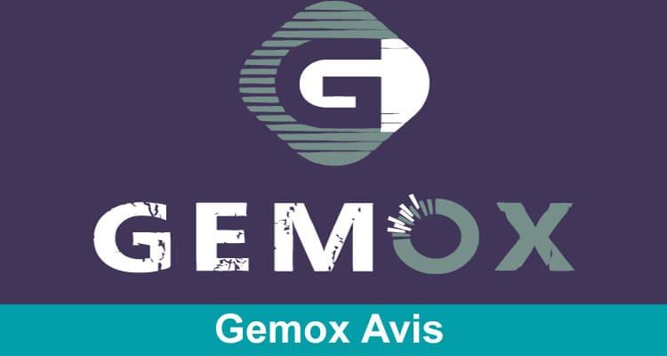 Gemox Avis 2021