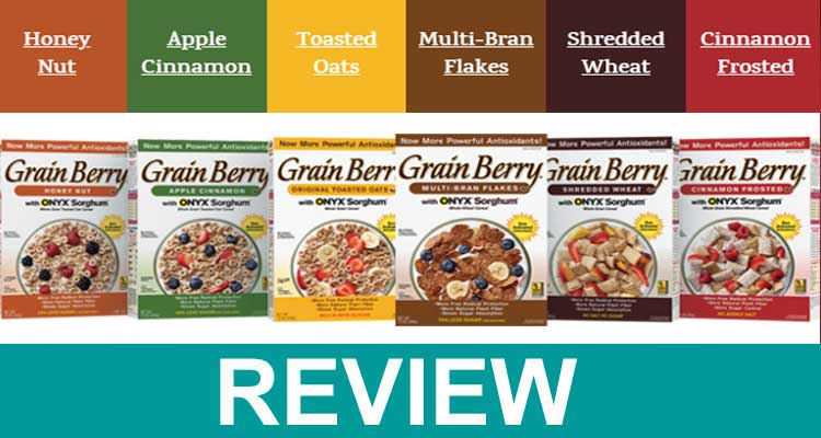 Grain Berry Cereal Reviews