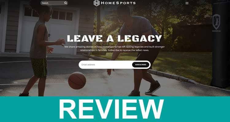 Homesport Reviews 2020.
