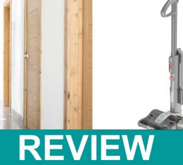 Hoover Cordless Vacuum hfc216r001 Review 2021.