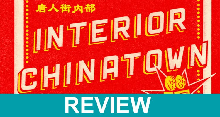 Interior Chinatown Review 2021