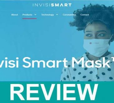 Invisi Smart Mask UK Reviews 2021.