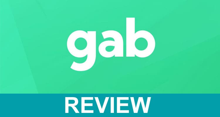 Is Gab On The App Store 2021