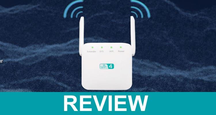 Is Nettec Wifi Booster Legit 2021