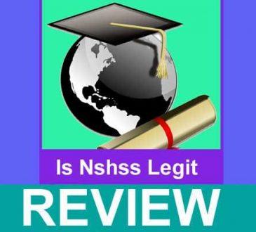 Is Nshss Legit 2021.