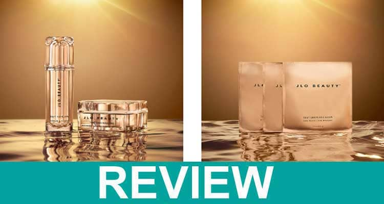 Jlo Beauty Limitless Mask Review 2021.