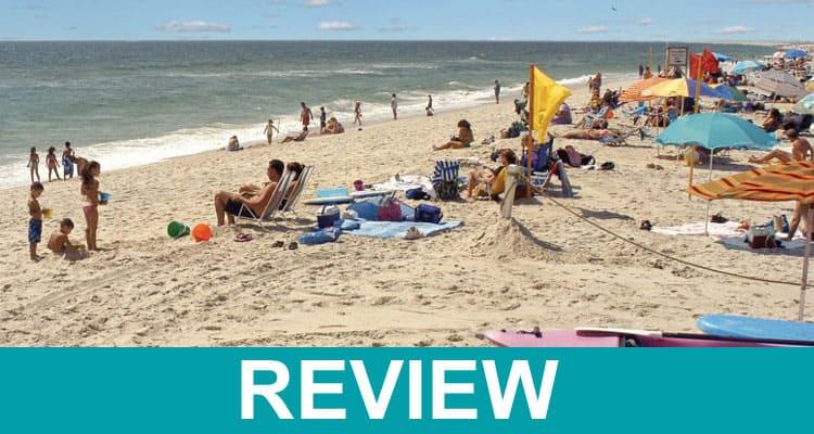 Jones Beach Vaccination Site 2021 Dodbuzz