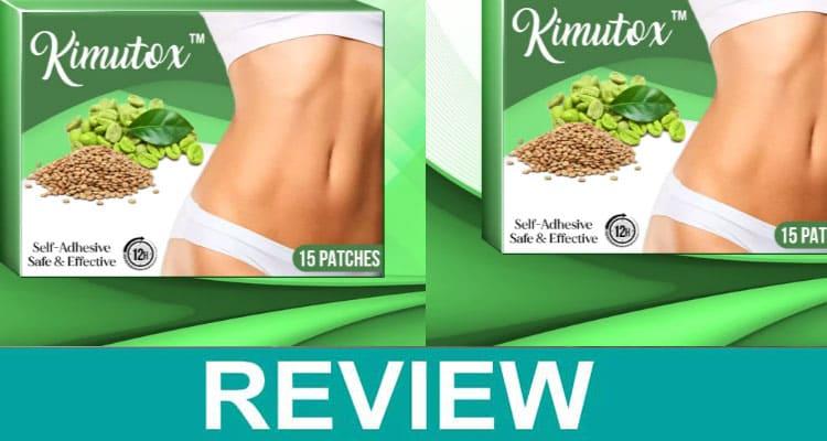 Kimutox-Review