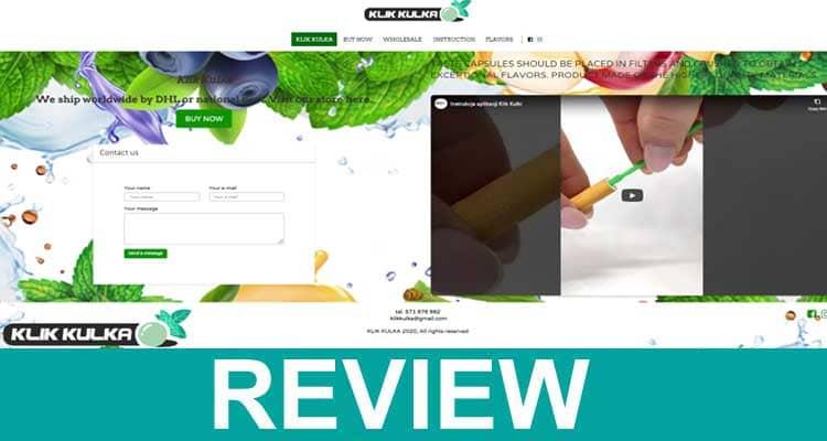 Klikkulka com Reviews. 2021.