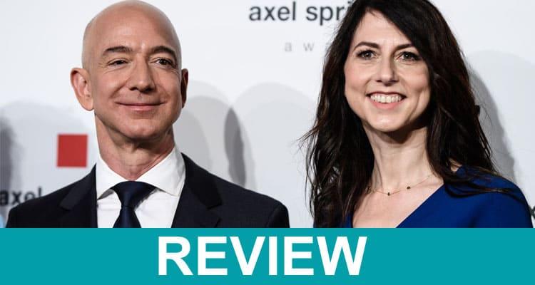 Mackenzie Bezos Fund 2021