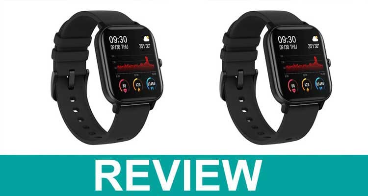 Metalika Smart Watch Reviews 2020.