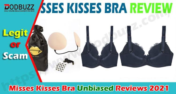 Misses Kisses Bra Reviews (Jan) Read Before You Buy!