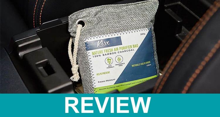 Nature Fresh Air Purifier Reviews 2021
