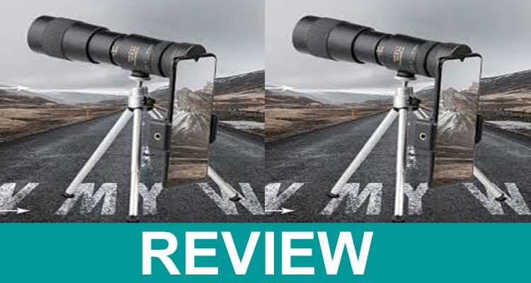 Nozdy Telescope Review 2020.