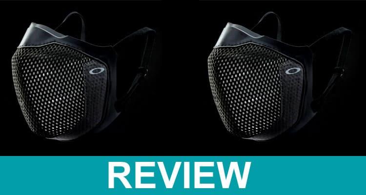 Oakley Face Mask msk3 Review 2021