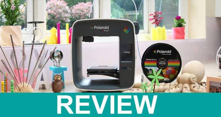 Polaroid 3d Printer Review 2020.