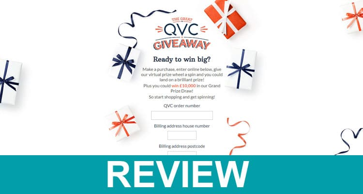 QVC Spin to Win 2021 Dodbuzz