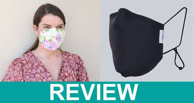 Reusable Face Masks Perth Review 2021.